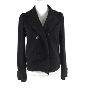 Banana Republic Size S Fitted Stretch Jacket